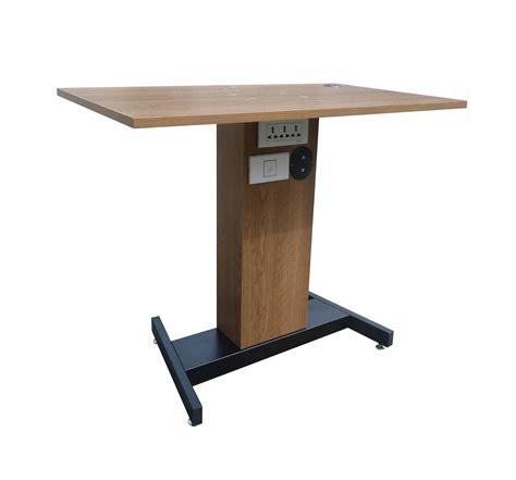 ergonomic stand up desk adjustable height sit stand table desk workstation