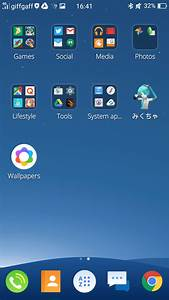 CM Launcher 3D Adds Glitz And Flash To Android