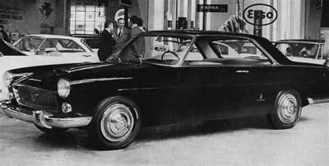 lancia florida ii   concept cars