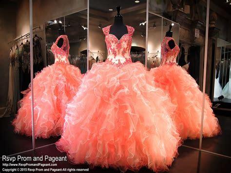 377 Best Quinceanera Dress Ideas Images On Pinterest