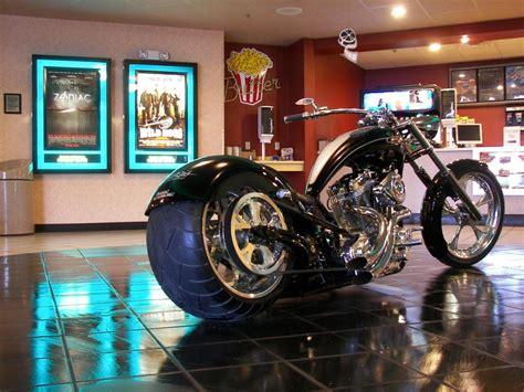 American Chopper Bikes Wallpapers