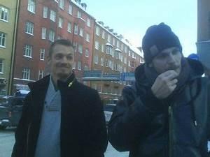 Gustaf Skarsgard & Joel Kinnaman. | Swedes | Pinterest ...