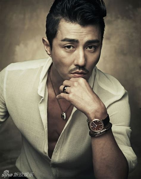 cha seung won han chae young  alluring  emporio