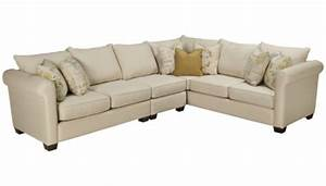 3 piece sectional jordan39s furniture living pinterest With sectional sofas jordans
