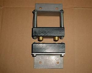 Contact Plate For Tarp Systems 12 Volt Connection Truck  U0026 Trailer