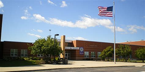 crone middle school home