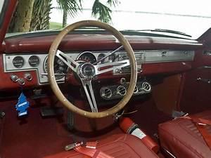 All Original 1966 Plymouth Barracuda