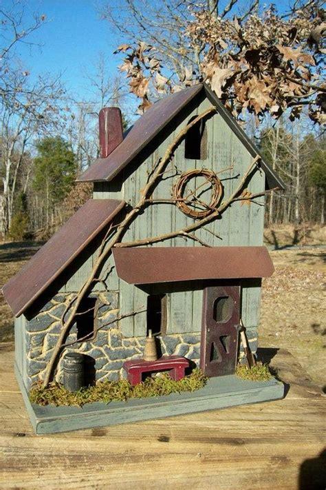 Farmhouse Decor White Primitive
