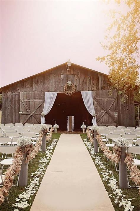rustic barn ideas 18 perfect country rustic barn wedding decoration ideas page 3 of 3 oh best day ever