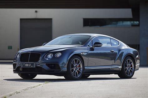 Bentley Continental Gt Specs