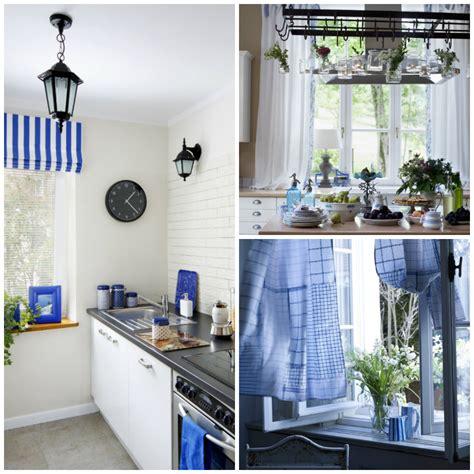 Tendaggi Per Cucina Rustica Dalani Tende Per Cucina Con Mantovana Eleganza In Casa