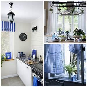 Dalani tende per cucina con mantovana eleganza in casa for Tende con mantovana per cucina