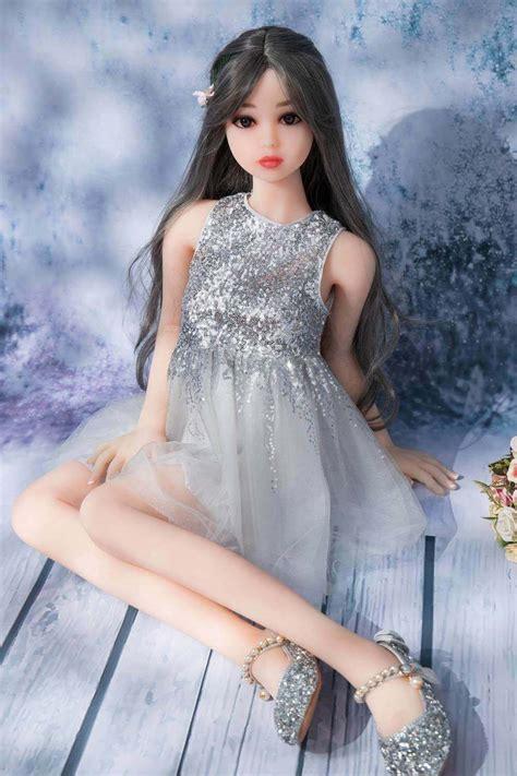 Fairy Sex Doll 125cm Mini Teen Love Doll For Sale