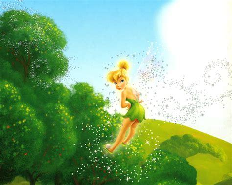 find   great tinkerbell wallpaper  disney fairies