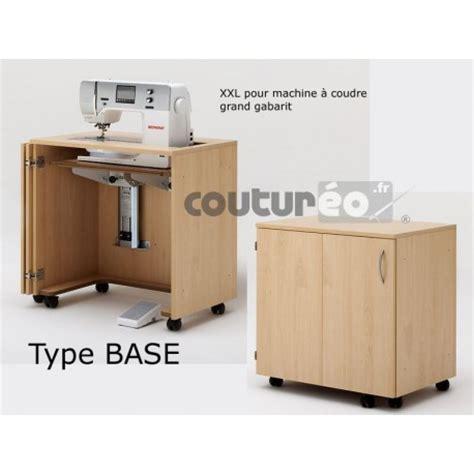 meuble de rangement 11 22 machine 224 coudre ou surjeteuse