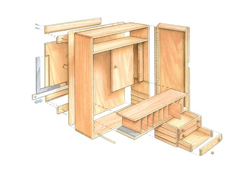 woodworking tool storage plans tool storage shelves