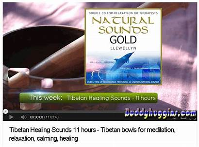 Tibetan Healing Sounds Relaxation Bowls Meditation Hours