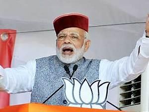 Nine out of ten Indians favour Narendra Modi despite ...