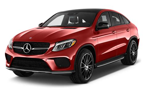 It is available in only one variant and 8 colours. 2017 Mercedes-Benz GLE Coupe Mercedes-AMG GLE 43 4MATIC ...