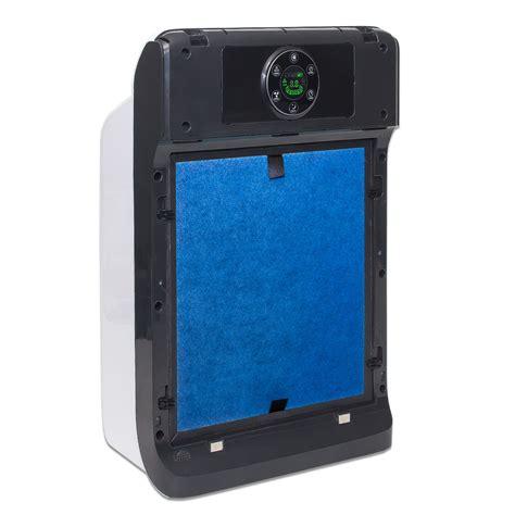 luftreiniger mit hepa filter spardichblau hepa luftreiniger alr160 mit alfdacleanair filter