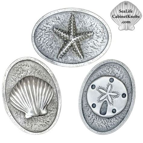 starfish cabinet knob brushed nickel pin by sea cabinet knobs on starfish cabinet pulls