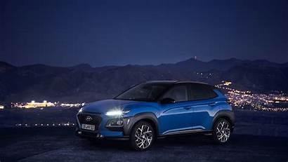 Kona Hybrid Hyundai Europe Confirmed Announced Hgm