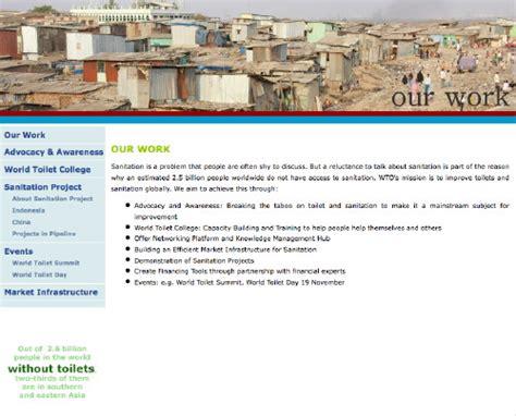 world toilet organization in conversation with jack sim world toilet organization