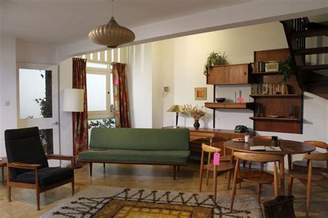 27 Beautiful Midcentury Living Room Designs