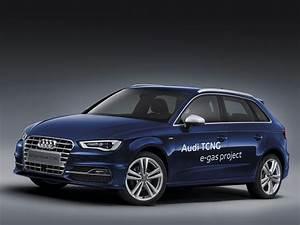Audi A3 Sportback 2012 : audi a3 sportback tcng 8v 39 2012 16 ~ Medecine-chirurgie-esthetiques.com Avis de Voitures