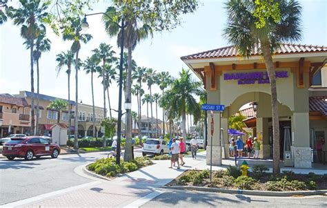 Apartments Downtown Venice Fl by Venice Bay International Realty