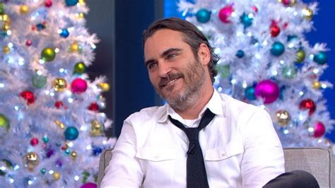 Joaquin Phoenix Says Engagement Was a Joke Video - ABC News