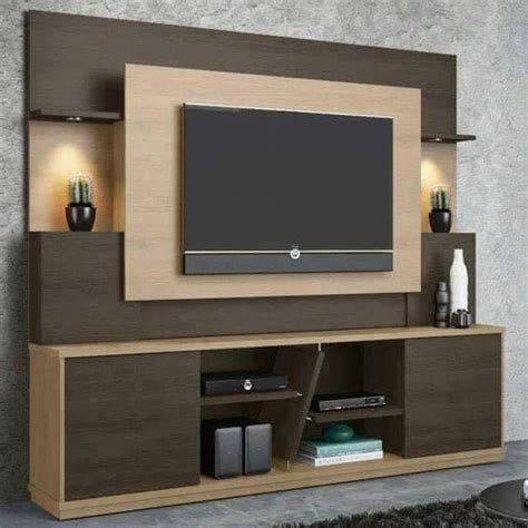 Living room tv home and living wall design house design tv furniture living room designs family room house styles wall units for tv. Image may contain: screen and indoor | Tv unit furniture