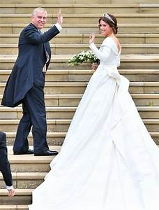 Princess Eugenie's Wedding: See Photos From Her Royal ...