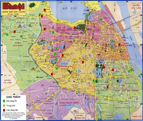 mappa  hanoi vietnam vietnamitas en madrid