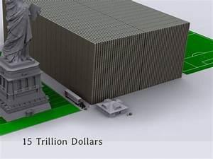 15 Trillion Dollars