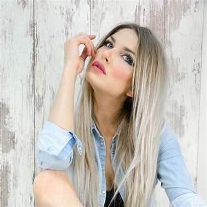 Quelle Couleur Faire Sur Des Meches Blondes : le balayage cendr pour sublimer les cheveux grisonnants magazine avantages ~ Melissatoandfro.com Idées de Décoration