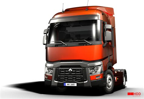 renault trucks renault trucks corporate press releases a new range