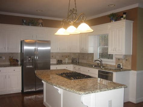 Backsplash Tile For Bathrooms by Kitchen Countertops Traditional Kitchen Atlanta By