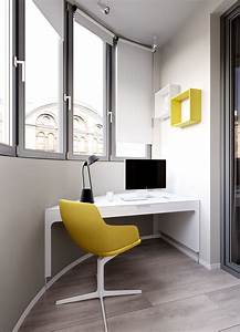 37, Minimalist, Home, Offices, That, Sport, Simple, But, Stylish, Workspaces