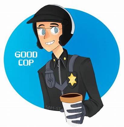 Cop Bad Lego Movie Disney Characters Fnaf