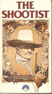 Schuster at the Movies: The Shootist (1976)