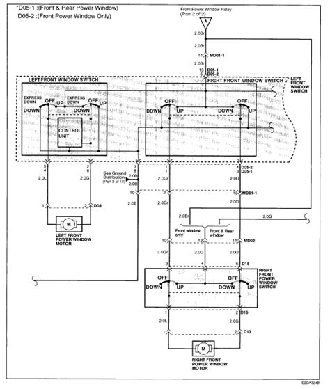 wiring diagram for a 2000 hyundai accent i need wiring diagram for 2000 hyundai accent hatch back power window passenger side