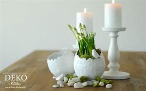 Vasen Selber Machen : diy h bsche oster deko vasen einfach selber machen deko ~ Lizthompson.info Haus und Dekorationen