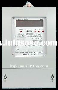 Ge Kv2c 4 Wire Kwh Meter Diagram  Ge Kv2c 4 Wire Kwh Meter Diagram Manufacturers In Lulusoso Com