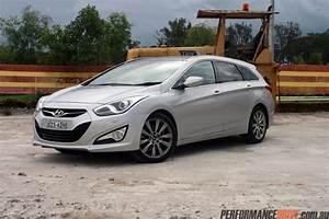 Hyundai I40 Pack Premium : 2012 hyundai i40 premium review quick spin performancedrive ~ Medecine-chirurgie-esthetiques.com Avis de Voitures