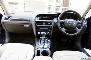 New 2014 Audi A4 2.0 TDI Review, Images, Price, Specs and ...