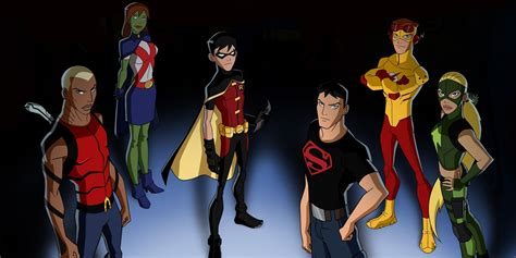 Titans & Young Justice Season 3 Set For 2018