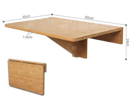 table cuisine murale table a rabat murale table de cuisine table pour enfants