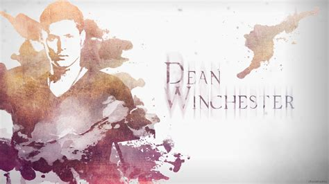 Supernatural Anime Wallpaper - supernatural wallpaper dean 70 images