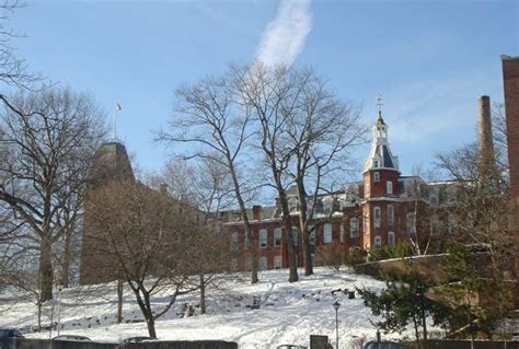 These Are The 10 Best Colleges For Jobs In Massachusetts